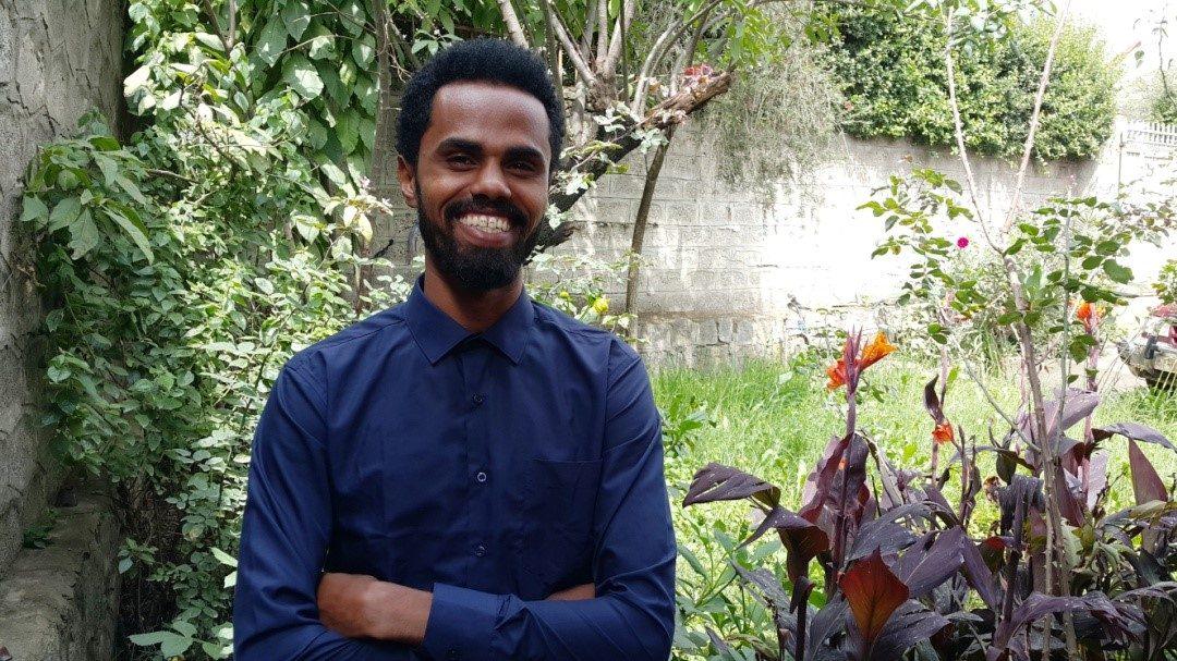 Ethiopian Student Discipleship